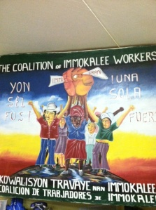 The Coalition of Immakolee Workers