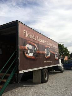 Florida Modern Slavery Museum