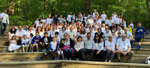 RetreatShabbatService2019